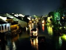 2012 Spring Travel to Jiangsu, Zhejiang & Huangshan