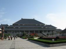 Wuhan 九省通衢