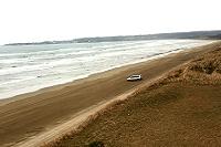 Chirihama  千里浜海岸