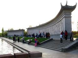 屯溪山市 徽州人文 Tunxi Hui Civilization