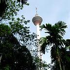 Menara KL Tower 大馬高塔