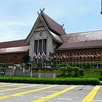 Muzium Negara & Theme Exhibit 大馬博物館主題展覽