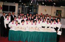 RCS 20th Anniversary Group Photo